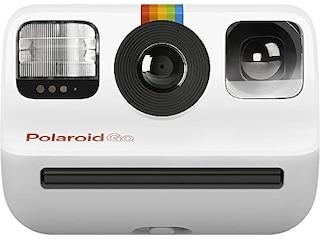 Polaroid GO white -