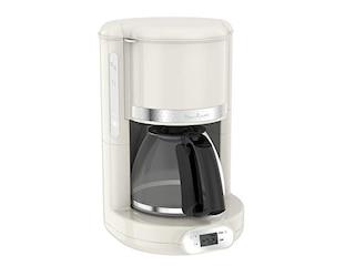 Moulinex FG381A10 Soleil Kaffeemschine elfenbein -