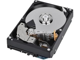 Toshiba X300, 4 TB HDD SATA 6 Gbps, 3,5 Zoll, intern (HDWR440EZSTA) -