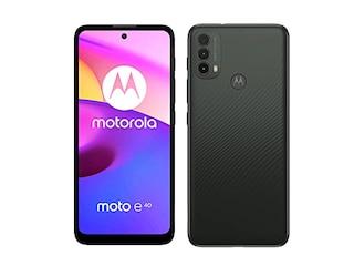 Motorola Moto E40 4GB/64GB -