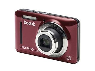 Kodak Pixpro CZ53 rot -