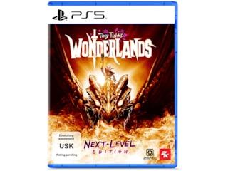 2K Games Tiny Tina's Wonderlands: Next-Level Edition (PS5) -