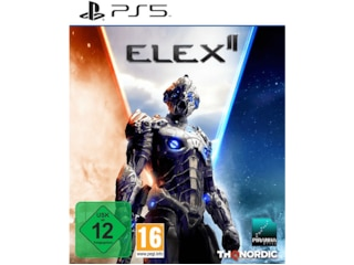 THQ Nordic GmbH ELEX II (PS5) -