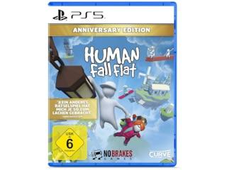 Curve Digital Human: Fall Flat - Anniversary Edition (PS5) -