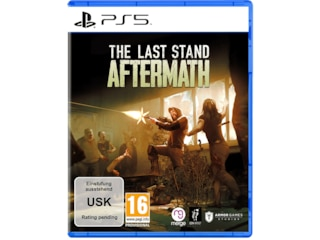 Wild River The Last Stand: Aftermath (PS5) -