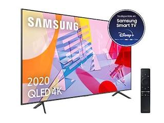 Samsung Series 6 QE75Q60T -