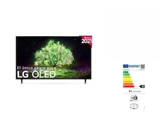 LG OLED55A16LA -