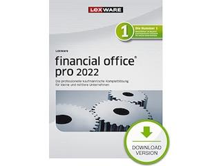 Lexware financial office pro 2022 - 365 Tage (PC, Win) -