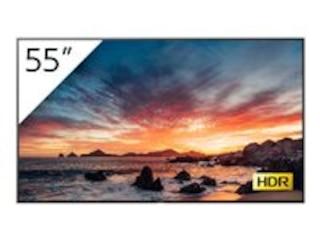Sony FWD-55X80H/T1 -