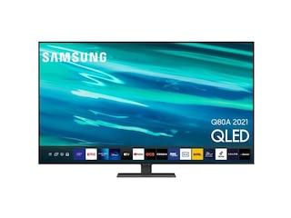 Samsung QE55Q80A -