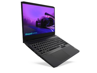Lenovo Ideapad Gaming 3 (82K1002QGE) -