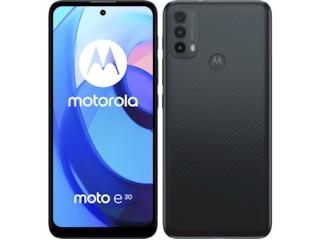 Motorola moto e30 32 GB -