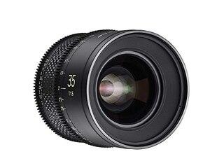 Samyang 35mm Xeen CF Cinema t/1,5 Canon EF (22856) -