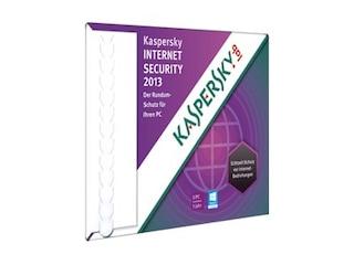 Kaspersky Internet Security 2013 (5 User) -