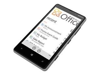 Nokia Lumia 820 -