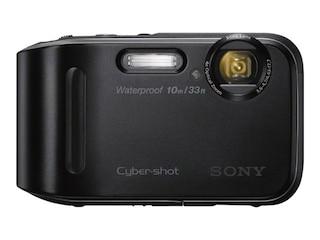 Sony Cyber-shot DSC-TF1 -