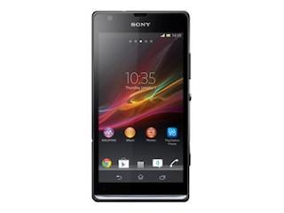 Sony Xperia SP -