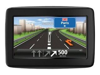 TomTom Start 20 M Europe Traffic -