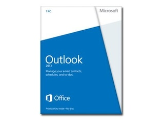 Microsoft Outlook 2013 -