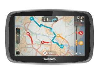 TomTom Go 500 Europa -