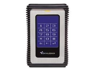 Origin Storage Data Locker 3 500GB (DL500V3) -
