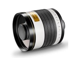Walimex 800mm f/8.0 DX für Nikon (19595) -