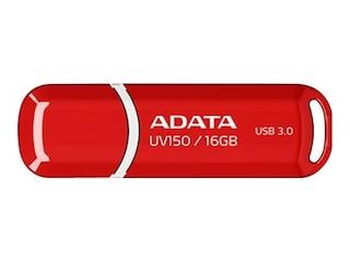 A-Data DashDrive UV150 16GB Rot (AUV150-16G-RRD) -