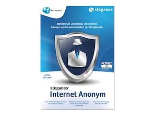 Steganos Internet Anonym 2013 -
