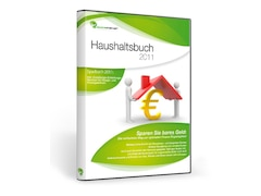 Zonelink Haushaltsbuch 2011