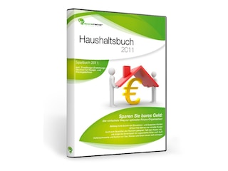 Zonelink Haushaltsbuch 2011 -