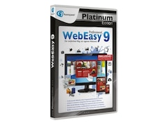 Avanquest WebEasy 9 (Professional)