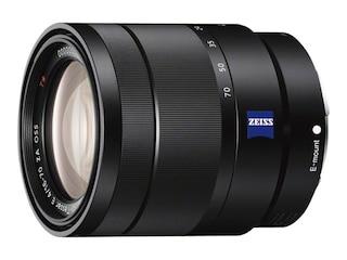 Sony 16-70mm f/4.0 Carl Zeiss T* E-Mount (SEL1670Z) -