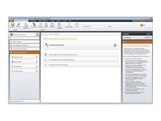 Buhl Data Service WISO Steuer-Sparbuch 2014 -