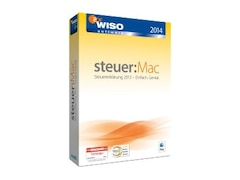 Buhl Data Service WISO steuer:Mac 2014