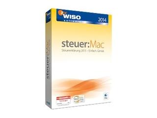 Buhl Data Service WISO steuer:Mac 2014 -
