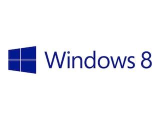 Microsoft Windows 8.1 Pro 64bit -