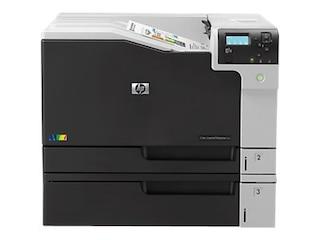 HP LaserJet Enterpreise Color M750n -