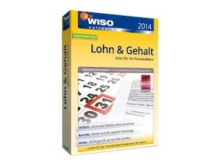 Buhl Data Service WISO Lohn & Gehalt 2014 -