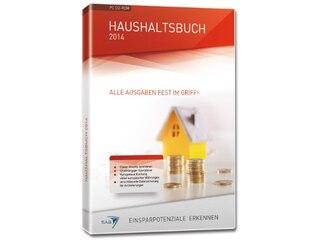 S.A.D. Haushaltsbuch 2014 -