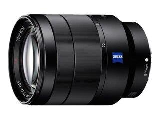 Sony 24-70mm f/4.0 AF FE ZA OSS (SEL-2470Z) -