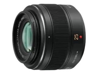 Panasonic / Leica DG Summilux 25mm 1.4 ASPH (H-X025E) -