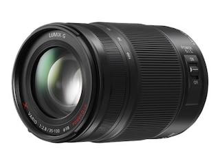 Panasonic Lumix G X Vario 35-100mm 2.8 OIS (H-HS35100E) -