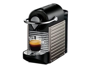 Krups XN 3005 Nespresso Pixie Electric Titan -