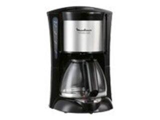 Moulinex FG 1105 Subito Kaffeemaschine schwarz/Edelstahl -