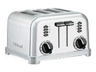 Cuisinart CPT 180 E Toaster -