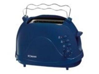 Bomann TA 240 CB Toaster blau -