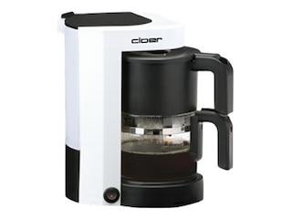Cloer 5981 Kaffeeautomat -