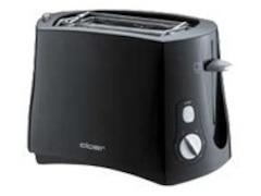 Cloer 3310 Cool-Wall-Toaster schwarz