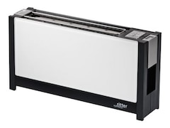 Ritter Volcano5 Toaster weiß