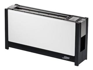Ritter Volcano5 Toaster weiß -